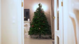 How Artificial Christmas Trees Have Never Been So Chic  Daily Artificial Christmas Tree Without Lights