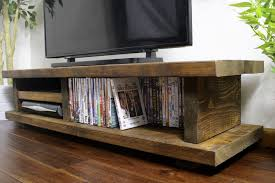 images of rustic furniture. Simple Rustic Rustic Canada Widescreen Tv Unit Made By New Forest Rustic Furniture  Finished In Dark Oak On Images Of Furniture D