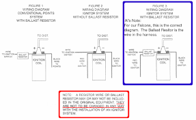 pertronix 1266 instructions sheet no 5 coil wiring diagrams