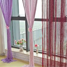 Valance Curtains For Living Room Valance Curtain Picture More Detailed Picture About Hot Silver