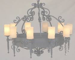45 collection of mexican wrought iron chandelier have to do with wrought iron chandeliers mexican