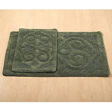 fancy tommy bahama bath rug regal collection 2pc bathroom rug set boscovs