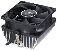 <b>Кулер</b> для процессора <b>Deepcool CK</b>-<b>AM209</b> — купить по ...