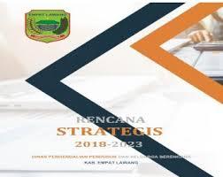¿tienes disponibilidad para una cuenta de 1 año? Rencana Strategis Empat Lawang Kab B Perumusan Strategi Dan Kebijakan C Perumusan Rencana Kegiatan Pdf Document