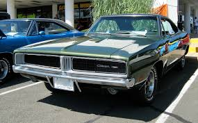 Dodge Charger - Simple English Wikipedia, the free encyclopedia