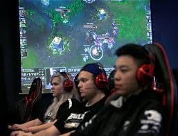 Image result for video gaming