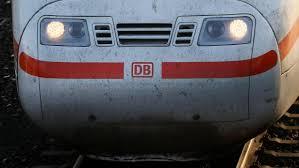 Es entstand 1994 aus einem zusammenschluss der deutschen bundesbahn und der deutschen reichsbahn. Streik Deutsche Bahn Stellt Bundesweit Den Fernverkehr Ein Kurier At