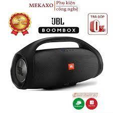 BH 12 Tháng] LOA BLUETOOTH JBL BOOMBOX, Loa Nghe Nhạc Hay Âm Thanh Chất  Lượng Công Suất 60W tại Hà Nội