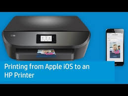 Re My Hp Envy Wont Print From My Iphone It Says Contacti Hp