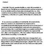 education goals essay   term papers   wordseducational goals   essay by sydneylnorton   anti essays