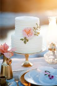 The Beauty Of Simple Wedding Cakes Simple Wedding Cakes 8 08222015