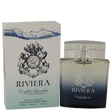 <b>Riviera</b> by <b>English Laundry</b> Eau De Toilette Spray 3.4 oz (Men ...