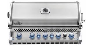 best natural gas grills for your outdoor kitchen in grills