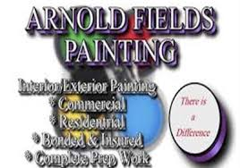 Arnold Fields Painting- Rancho Cucamonga Ca - YP.com