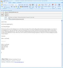 Business Letter Cc Via Email Lezincdc Com