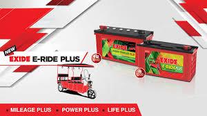 Exide Automotive Battery Application Chart Exide Indias Top Selling Automotive Battery