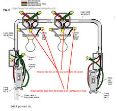 wiring diagram for switch and multiple lights the wiring diagram 3 way switch wiring diagram multiple lights nilza wiring diagram