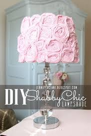 shabby chic lighting fixtures. Shabby Chic Lamp Shade Lighting Fixtures