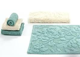 aqua bath rug bath rug by abyss aqua colored bath rugs