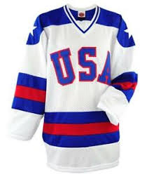 K1 Hockey Jersey Size Chart Details About Mens Medium Miracle On Ice K1 Usa Hockey 1980 Olympics Replica Home Jersey