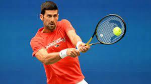 Open Tennis ...