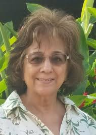 In Memory of MaryEllen Chapman   Obituary and Service Details   Hamilton's  Funeral Home