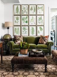 apple green velvet sofa green home