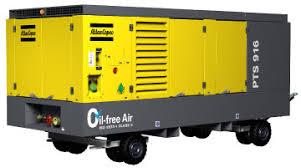 compresor de aire industrial. compresores de aire 100% exentos aceite compresor industrial e