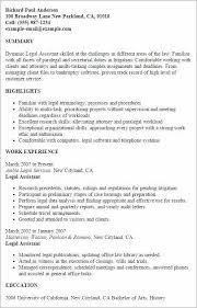 Resume For Internal Promotion Luxury Sample Legal Resume Beautiful