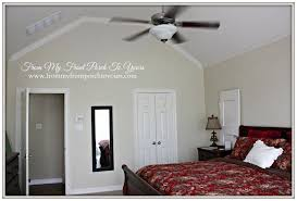Master Bedroom Paint Colors Sherwin Williams For Decor The Color Was Even  Called As You Can See It Was A Very Neutral Color
