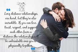 40 Heartwarming Long Distance Relationship Quotes Fascinating Inspirational Love Quotes For Long Distance Relationships