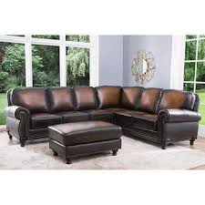 leather sectional couches. Brilliant Couches Venezia Top Grain Leather Sectional And Ottoman Living Room Set For Couches D