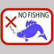 Αποτέλεσμα εικόνας για ΑΠΑΓΟΡΕΥΕΤΑΙ η αλιεία
