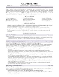 Training And Development Resume Sample Cindy Joice Resume For