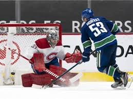 The canadiens are called habs because of the word habitants which the canadiens were called according to nhl.com, the first man to refer to the team as the habs was american tex rickard. Canadiens Game Day Penalties Burn Habs In 6 5 Shootout Loss To Canucks Montreal Gazette