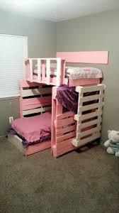 Pallet Bedroom Furniture Pallet Furniture 10 Ideas To Reuse Old Pallets 101 Pallets