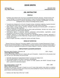 Fitness Instructor Resume Sample Fitness Trainer Resume Examples