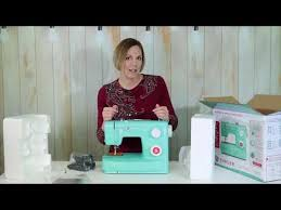 <b>Singer Simple</b> How To Videos | Sewing Mastery