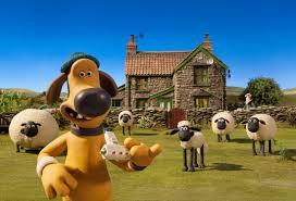23 Những chú cừu thông minh ý tưởng | shaun the sheep, cừu, phim hoạt hình