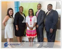 NAMIC Atlanta's leadership team. Secretary Erin Kaczmarczyk ...