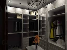 l shaped white finish maple walk master bedroom closet cabinets large smooth sanded armoires wardrobe gray