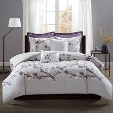 the gray barn sleeping hills purple 7 piece comforter set free today com 20712754