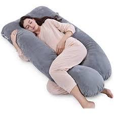 Queen Rose Pregnancy Pillow Cover