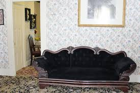 lizzie borden s sitting room