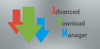 Resultado de imagen de Advanced Download Manager Pro