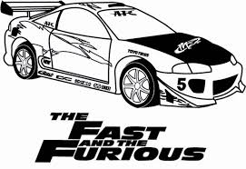 Small Picture Fast And Furious Coloring Pages Getcoloringpages inside Fast And