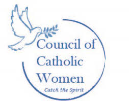 Image result for council of catholic women logo