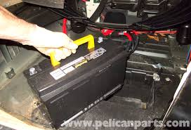 Coupe Series 2004 bmw 545i battery location : BMW X5 Battery Replacement and Connection Notes (E53 2000 - 2006 ...
