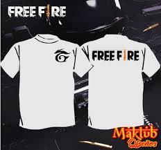 You can also upload and share your favorite garena free fire logo wallpapers. Camisetas Free Fire Logo De Garena Y El Juego Full Color Mercado Libre