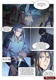 Dị Thế Tà Quân – Chap 17 – A3 Manga